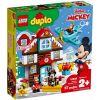 10889 DOMEK WAKACYJNY MIKIEGO (Mickey's Vacation House) KLOCKI LEGO DUPLO
