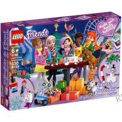 41382 KALENDARZ ADWENTOWY (Friends Advent Calendar) KLOCKI LEGO FRIENDS