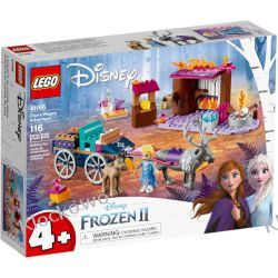 41166 WYPRAWA ELSY (Elsa and the Reindeer Carriage) KLOCKI LEGO DISNEY PRINCESS