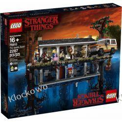 75810 DRUGA STRONA (The Upside Down) KLOCKI LEGO
