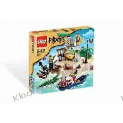 6241 WYSPA ROZBITKA KLOCKI LEGO PIRACI