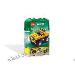 6742 ZESTAW SAMOCHÓD TERENOWY 3 W 1 KLOCKI LEGO CREATOR