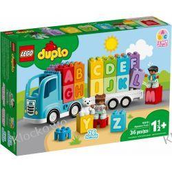 10915 CIĘŻARÓWKA Z ALFABETEM(Alphabet Truck) KLOCKI LEGO DUPLO