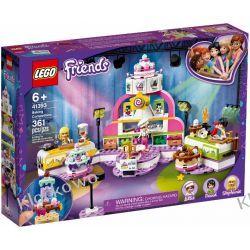 41393 KONKURS PIECZENIA (Baking Competition) KLOCKI LEGO FRIENDS