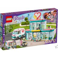 41394 SZPITAL W HEARTLAKE (Heartlake City Hospital) KLOCKI LEGO FRIENDS