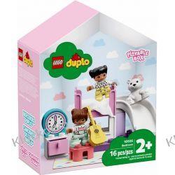 10926 SYPIALNIA (Bedroom) KLOCKI LEGO DUPLO