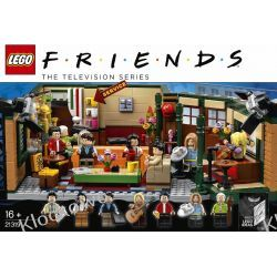 21319 CENTRAL PERK KLOCKI LEGO IDEAS