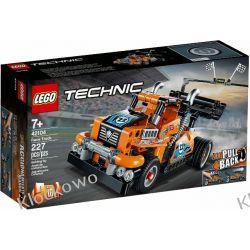 42104 CIĘŻARÓWKA WYŚCIGOWA (Race Truck) KLOCKI LEGO TECHNIC