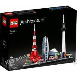 21051 TOKIO (Tokyo) KLOCKI LEGO ARCHITECTURE