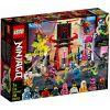 71708 SKLEP DLA GRACZY (Gamer's Market) KLOCKI LEGO NINJAGO