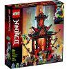 71712 IMPERIALNA ŚWIĄTYNIA SZALEŃSTWA (Empire Temple of Madness) KLOCKI LEGO NINJAGO