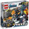 76143 AVENGERS ZATRZYMANIE CIĘŻARÓWKI (Avengers Truck Take-down) - KLOCKI LEGO SUPER HEROES