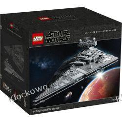 75252 GWIEZDNY NISZCZYCIEL IMPERIUM™ (Imperial Star Destroyer) KLOCKI LEGO STAR WARS