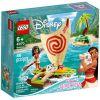 43170 OCEANICZNA PRZYGODA VAIANY (Moana's Ocean Adventure) KLOCKI LEGO DISNEY PRINCESS