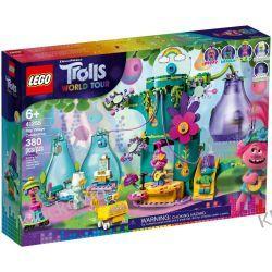 41255 PRZYJĘCIE W POPOWEJ WIOSCE (Pop Village Celebration) KLOCKI LEGO TROLLS