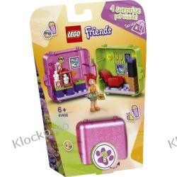41408 KOSTKA MII DO ZABAWY W SKLEP (Mia's Play Cube - Cinema) KLOCKI LEGO FRIENDS
