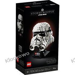 75276 HEŁM SZTURMOWCA (Stormtrooper) - KLOCKI LEGO STAR WARS