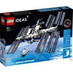 21321 MIĘDZYNARODOWA STACJA KOSMICZNA (International Space Station) KLOCKI LEGO IDEAS
