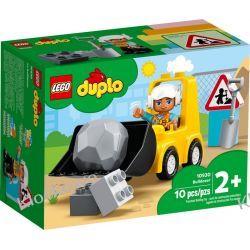 10930 BULDOŻER (Bulldozer) KLOCKI LEGO DUPLO