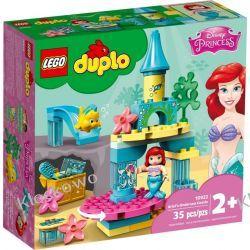 10922 PODWODNY ZAMEK ARIELKI (Ariel's Undersea Castle) KLOCKI LEGO DUPLO