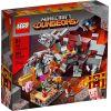 21163 BITWA O CZERWONY KAMIEŃ (The Redstone Battle)- KLOCKI LEGO MINECRAFT