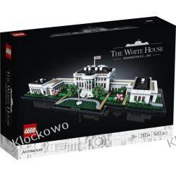 21054 BIAŁY DOM (The White House) KLOCKI LEGO ARCHITECTURE