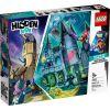 70437 TAJEMNICZY ZAMEK (Mystery Castle) KLOCKI LEGO HIDDEN SIDE