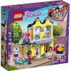 41427 BUTIK EMMY (Emma's Fashion Shop) KLOCKI LEGO FRIENDS