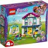 41398 DOM STEPHANIE 4 + (Stephanie's House) KLOCKI LEGO FRIENDS