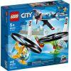 60260 POWIETRZNY WYŚCIG (Air Race) KLOCKI LEGO CITY