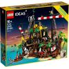 21322 PIRACI Z ZATOKI BARAKUD ( Pirates of Barracuda Bay) KLOCKI LEGO IDEAS