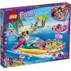 41433 IMPREZOWA ŁÓDŹ (Party Boat) KLOCKI LEGO FRIENDS
