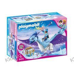 PLAYMOBIL 9472 ZIMOWY FENIKS