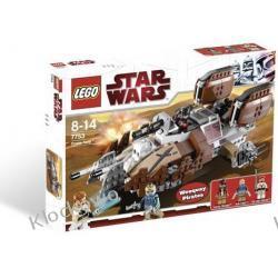 7753 KOSMICZNY CZOŁG PIRATÓW KLOCKI LEGO STAR WARS