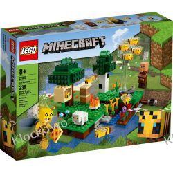 21165 PASIEKA (The Bee Farm)- KLOCKI LEGO MINECRAFT