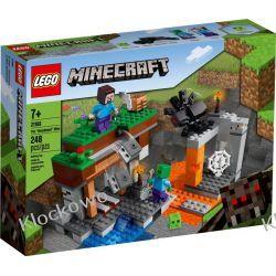 "21166 ""OPUSZCZONA"" KOPALNIA (The 'Abandoned' Mine)- KLOCKI LEGO MINECRAFT"