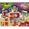 10943 SZCZĘŚLIWE CHWILE Z DZIECIŃSTWA (Happy Childhood Moments) KLOCKI LEGO DUPLO