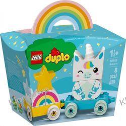 10953 JEDNOROŻEC (Unicorn) KLOCKI LEGO DUPLO