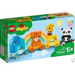 10955 POCIĄG ZE ZWIERZĄTKAMI (Animal Train) KLOCKI LEGO DUPLO