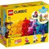 11013 KREATYWNE PRZEZROCZYSTE KLOCKI (Creative Transparent Bricks) KLOCKI LEGO CLASSIC