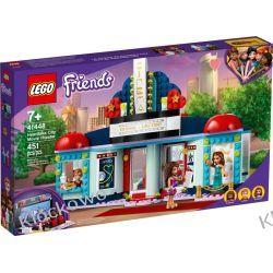 41448 KINO W HEARTLAKE CITY (Heartlake City Movie Theatre) KLOCKI LEGO FRIENDS