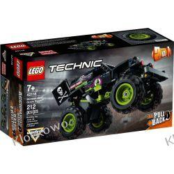 42118 Monster Jam Grave Digger KLOCKI LEGO TECHNIC