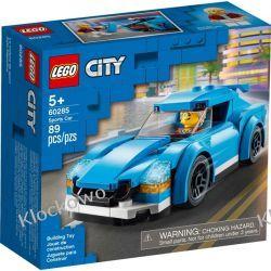 60285 SAMOCHÓD SPORTOWY (Sports Car) KLOCKI LEGO CITY