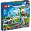 60291 DOM RODZINNY (Family House) KLOCKI LEGO CITY