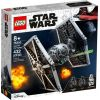 75300 IMPERIALNY MYŚLIWIEC TIE (Imperial TIE Fighter) - KLOCKI LEGO STAR WARS