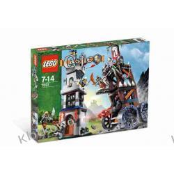 7037 OBLĘŻENIE WIEŻY LEGO CASTLE