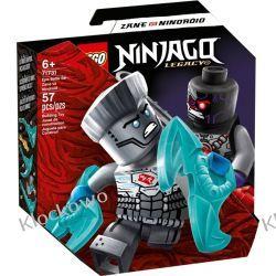 71731 EPICKI ZESTAW BOJOWY ZANE KONTRA NINDROID (Epic Battle Set - Zane vs. Nindroid) KLOCKI LEGO NINJAGO