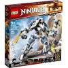 71738 STARCIE TYTANÓW MECH (Zane's Titan Mech Battle) KLOCKI LEGO NINJAGO