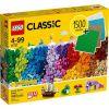 11717 KLOCKI, KLOCKI, PŁYTKI (Bricks Bricks Plates) KLOCKI LEGO CLASSIC