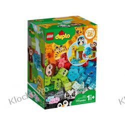10934 KREATYWNE ZWIERZĄTKA (Creative Animals) KLOCKI LEGO DUPLO